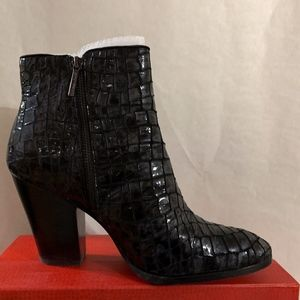 Swift-94 Crocco Bootie